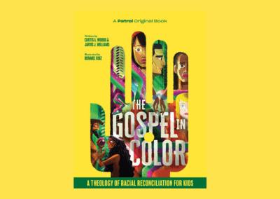 The Gospel in Color – For Kids